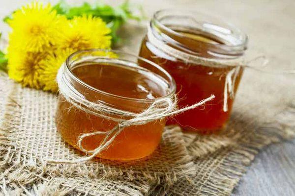 Готуємо варення з кульбаб - справжній мед!