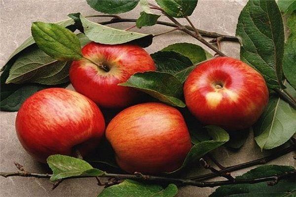 ябълков аромат