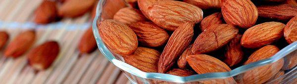 Лечение и профилактика на алергична реакция към бадеми