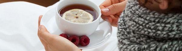 Лечение на настинки и грип с малини: как да се използва, варя, методи за приготвяне, противопоказания