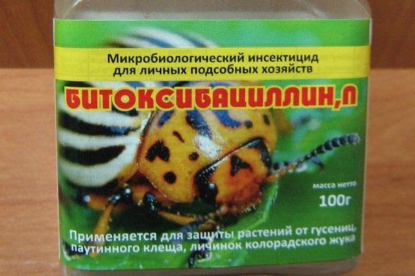 biologické insekticídy