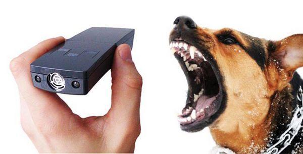Puternic repeller pentru câini - faceți-vă-voi - diagrama