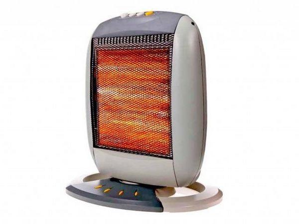 Инфрачервени нагреватели с термостат