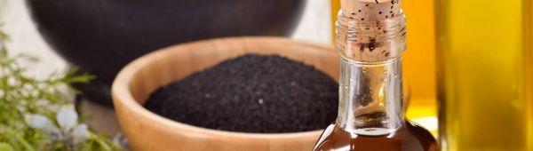 Характеристики на лечението на акне с масло от черен кимион