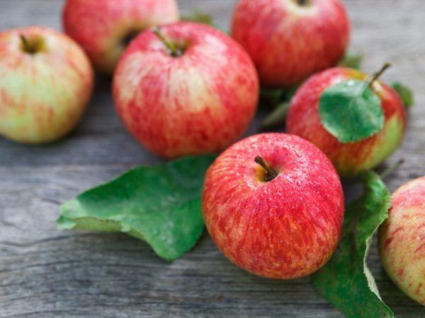 Яблука допомагають впоратися з депресією