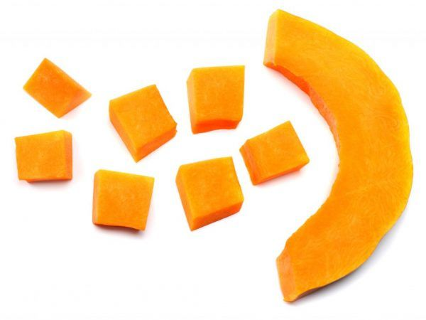 Зеленчукът има лечебни свойства