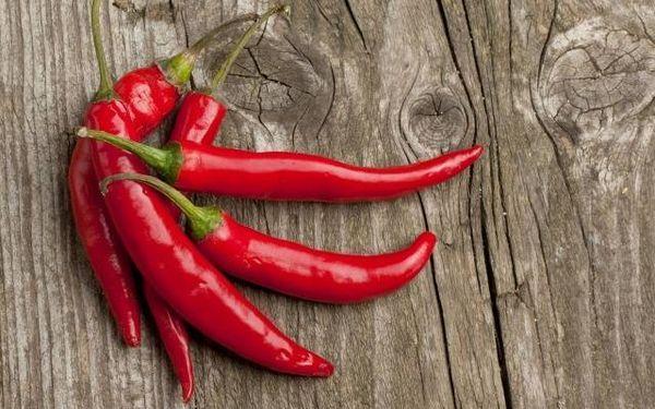 Най-добрите сортове лют червен пипер: ползи, отглеждане