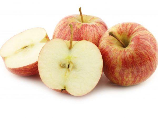 Насіння в яблуках - корисні і шкідливі властивості