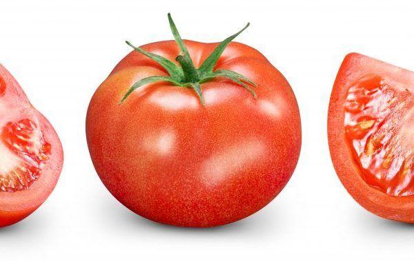 Праскова домат
