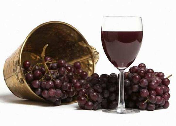 домашно вино от грозде