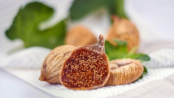 Изсушени на слънце смокини: ползи и вреди